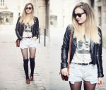 Street Style T Shirt 22