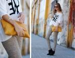 Street Style T Shirt 28