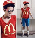 Street Style T Shirt 29