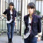 Street Style T Shirt 32