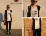 Street Style T Shirt 39