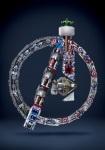 BIGS Avengers Assemble para Target 05