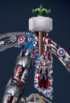BIGS Avengers Assemble para Target 08