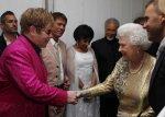 BUGS Diamond Jubilee Concert Elton John