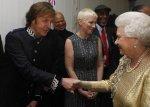 BUGS Diamond Jubilee Concert Paul McCartney
