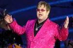 BUGS Diamond Jubilee SHOW Elton John
