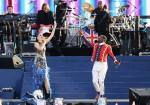 BUGS Diamond Jubilee SHOW Jessie J com Will.i.am 02