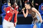 BUGS Diamond Jubilee SHOW Jessie J com Will.i.am
