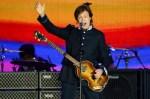 BUGS Diamond Jubilee SHOW Paul McCartney