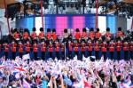 BUGS Diamond Jubilee SHOW Robbie Williams