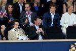 BUGS Jubileu da Rainha Look Kate Middleton Alexander McQueen 12