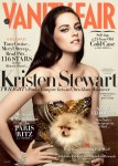 BUGS Kristen Stewart  por Mario Testino capa