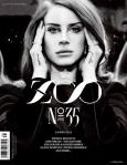 BUGS Lana Del Rey Zoo Magazine