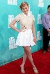 BUGS Mtv Movie Awards Brie Larson