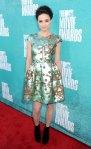 BUGS Mtv Movie Awards Crystal Reed