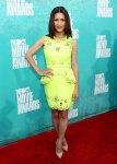 BUGS Mtv Movie Awards Julia Jones