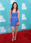 BUGS Mtv Movie Awards Kathryn McCormick