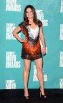 BUGS Mtv Movie Awards Mila Kunis