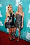 BUGS Mtv Movie Awards Paris Hilton e Nicky Hilton