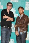BUGS Mtv Movie Awards The Black Keys