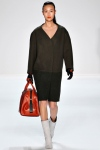 BUGS TENDENCIA OVERSIZED Narciso Rodriguez  INVERNO 2012