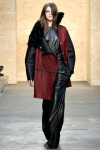 BUGS TENDENCIA OVERSIZED Proenza Schouler  INVERNO 2012 RTW