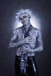 BUGS Zombie Boy Slave 03