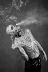 BUGS Zombie Boy Slave 06