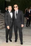 Marc Jacobs e Michael Kors.