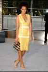 Solange Knowles veste Marni.