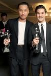 Phillip Lim e Joseph Altuzarra.