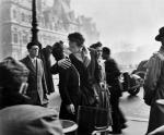 O beijo - Robert Doisneau