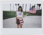 BUGS Street Style US Flag 10