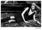 Campanha Calvin Klein Collection