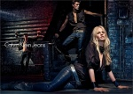 Campanha Calvin Klein Jeans