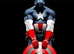 Capitão América Por Jose Delgado