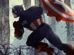 Capitão América Por Kevin Howdeshell