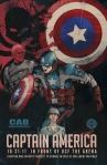 Capitão América Por Peter Gutierrez