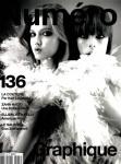 Numéro por Karl Lagerfeld 01
