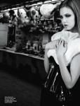 Numéro por Karl Lagerfeld 14