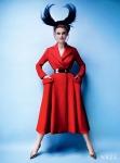 Vogue US Anna Karenina Edorial 02
