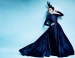 Vogue US Anna Karenina Edorial 04