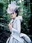 Vogue US Anna Karenina Edorial 09